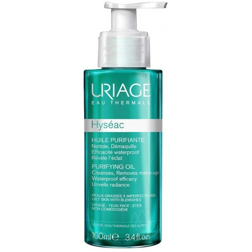 URIAGE HYSEAC ACEITE PURIFICANTE 100 ML
