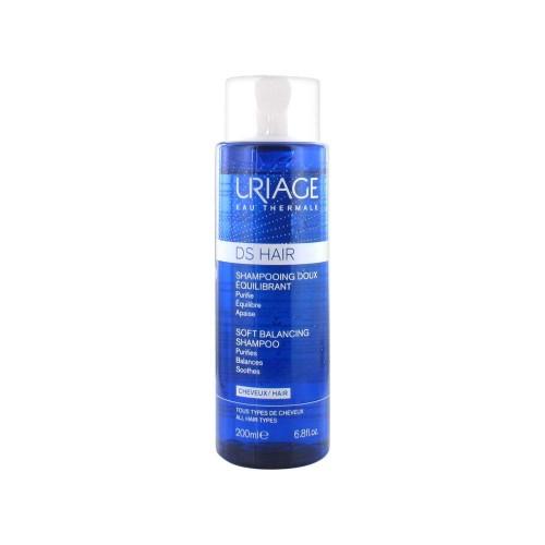 URIAGE DS HAIR SOFT BALANCING REGULADOR 200 ML