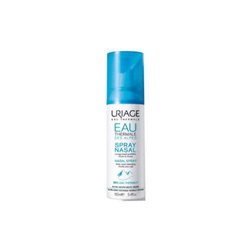 URIAGE EAU THERMALE DES ALPES SPRAY NASAL 100 ML