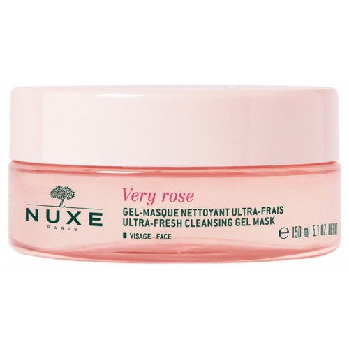 NUXE VERY ROSE GEL MASK 150ML
