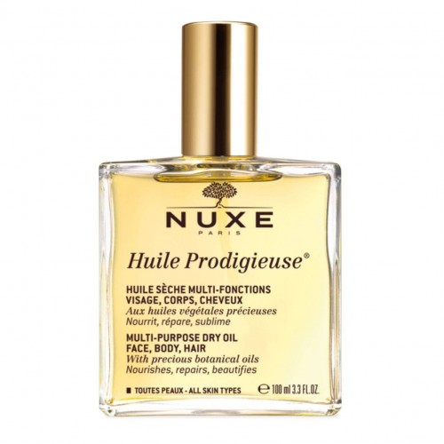 NUXE HUILE PROIGIEUSE 100 ML