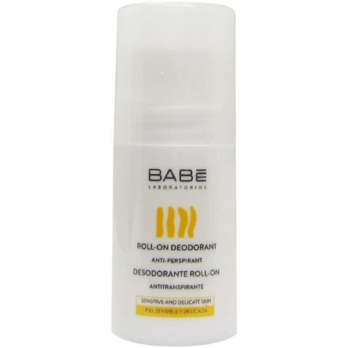 BABE DESODORANTE ROLL ON 50 ML