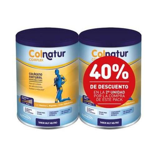 COLNATUR COMPLEX 2 UNID+40% GR
