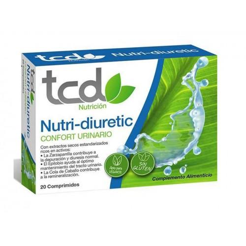 TCD NUTRIDIURETIC