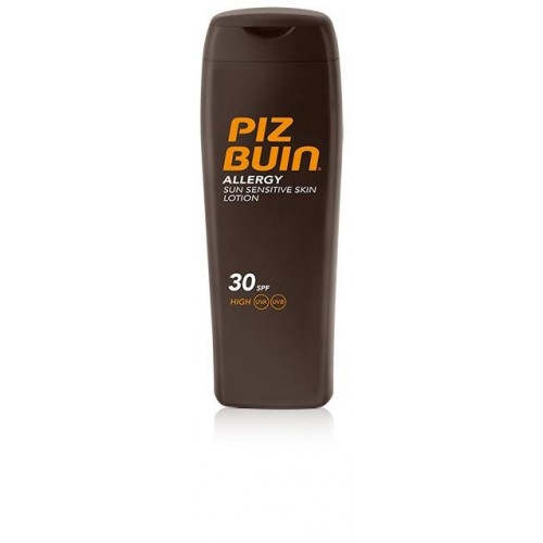 PIZ BUIN ALLERGY FPS 30 LOCION 200ML