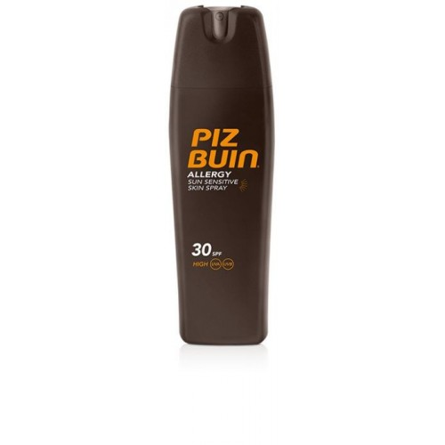PIZ BUIN ALLERGY FPS - 30 PROTECCION ALTA SPRAY