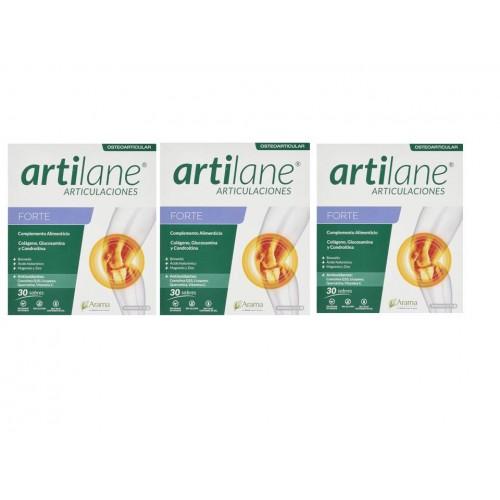 ARTILANE FORTE 3X30 SOBRES PAC