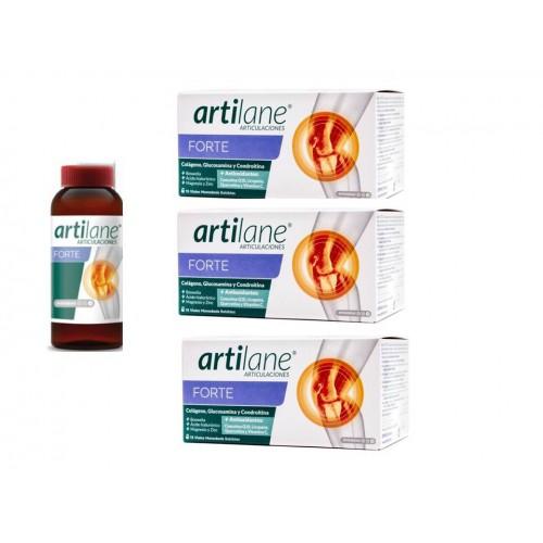 ARTILANE FORTE 15 VIALES X 3 C