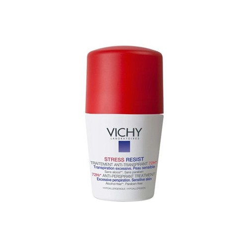 VICHY ANTI TRAN STRESS RESIST TTO INTENS  72 H R
